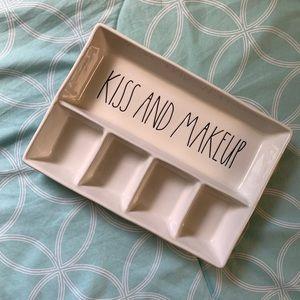 Rae Dunn Cosmetic Tray